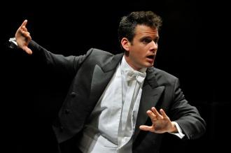 Début d'intégrale Beethoven pour Philippe Jordan à l'Opéra de Paris (Photo : DR)